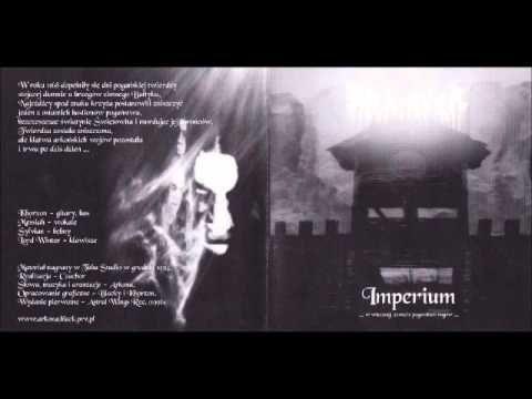 Arkona - Imperium (full album)