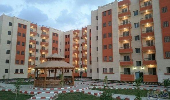 الحكومة توافق على تسهيلات للحاجزين في الإسكان الاجتماعي Badr City Social Housing Home Projects