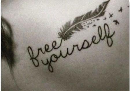 Top 10 Inspirational Tattoo Designs