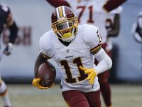 Buccaneers quarterback Jameis Winston got his wish. Veteran receiver DeSean Jackson is expected to sign with Tampa Bay, giving the Bucs a major splash in free agency on offense.
