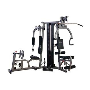 Best Of Single Stack Home Gym