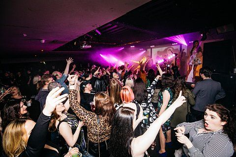 Crowd shot at our RuPaul's Drag Race Battle of the Seasons After Show - We Love Pop Club Glasgow 5-Photo-10-By-Dominic-Martin.jpg