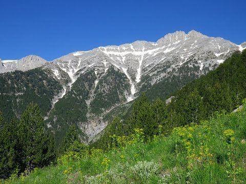 ▶ Ο Όλυμπος σε 10 λεπτά!  Mount Olympus in ten minutes!  - YouTube