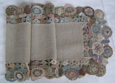 Sophie Digard Scarf (06/21/2011)