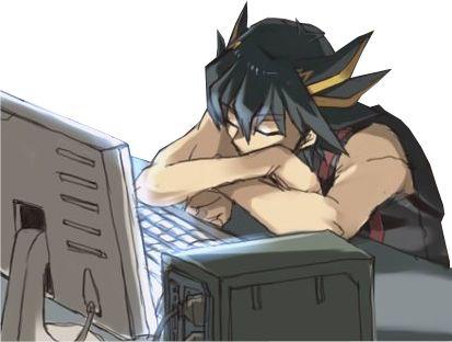 yusei fudo | Render Yusei Fudo - Yu-Gi-Oh - Animes et Manga - PNG image sans fond ...
