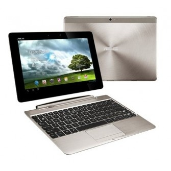 ASUS Transformer Pad TF300T W/KB 32GB - White