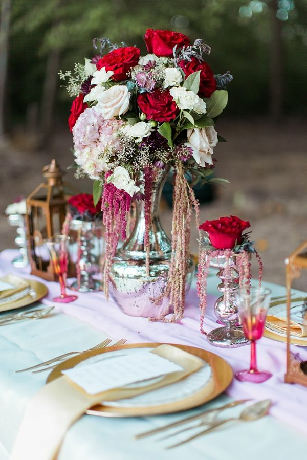Best indian wedding centerpieces ideas on pinterest