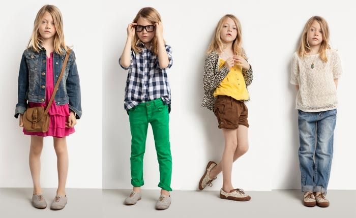 38 Best Moda Para Niños SPRING/SUMMER 2015, Kids. Images