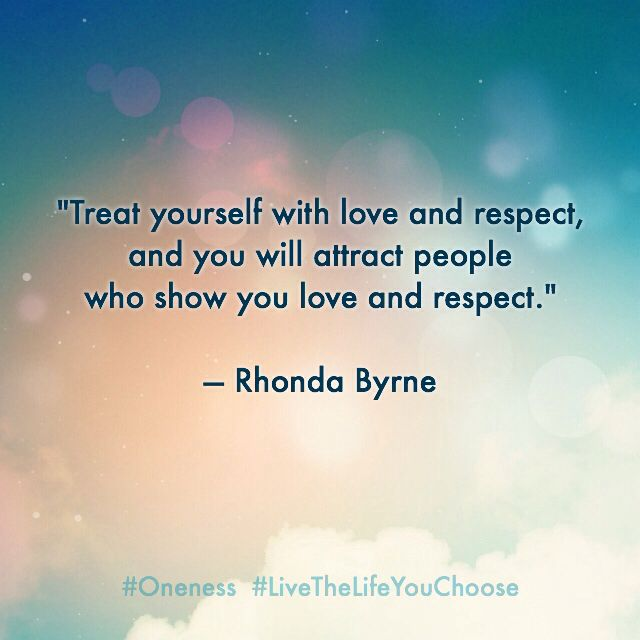 70 Respect Quotes