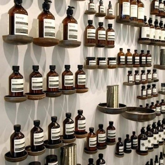 The Power Of Nature- Aesop Beauty Products for Women & Men 3