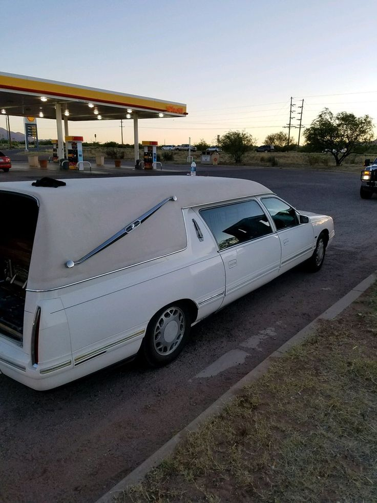 Customs Agents Find Coffin Packed with 67 Pounds of Pot in Back of Hearse