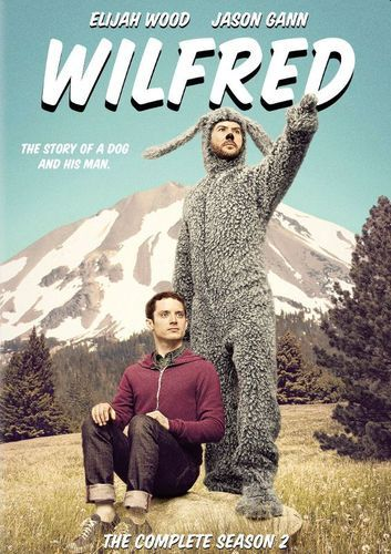 Wilfred: The Complete Season 2 [2 Discs] [DVD]