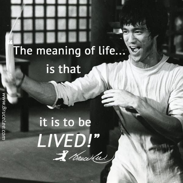 Bruce Lee Moon Quote: 266 Best Inspire Us Images On Pinterest