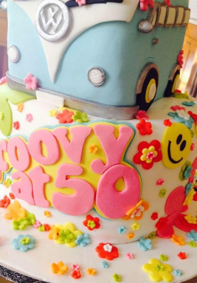 Hippies cakes