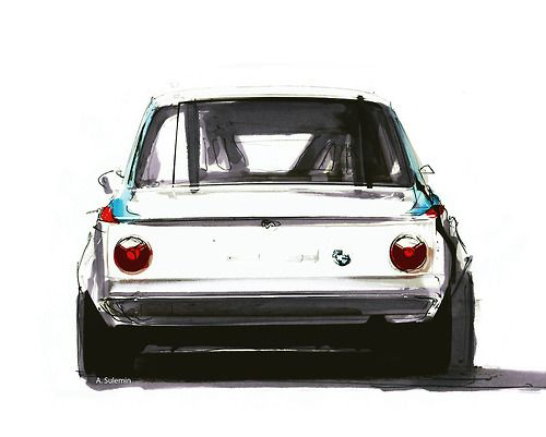 Best Car Art Images On Pinterest Car Sketch Car Drawings And