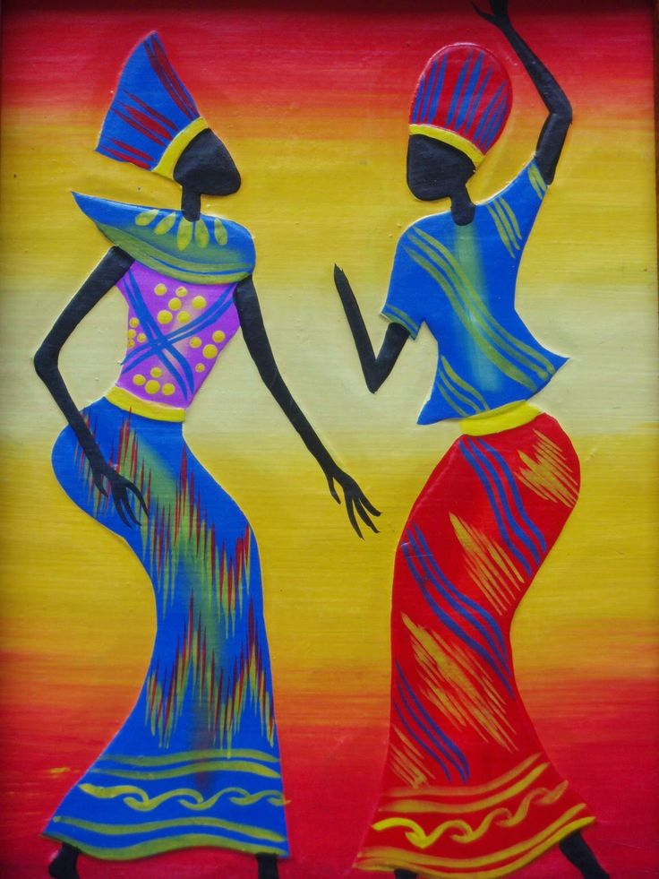 827 best african art images on Pinterest | Africa art ...