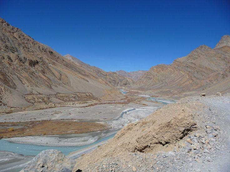 Best time to visit India for Biking - Ladakh