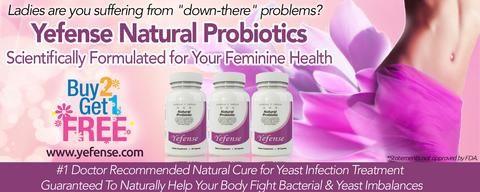 diet pills cause yeast infection
