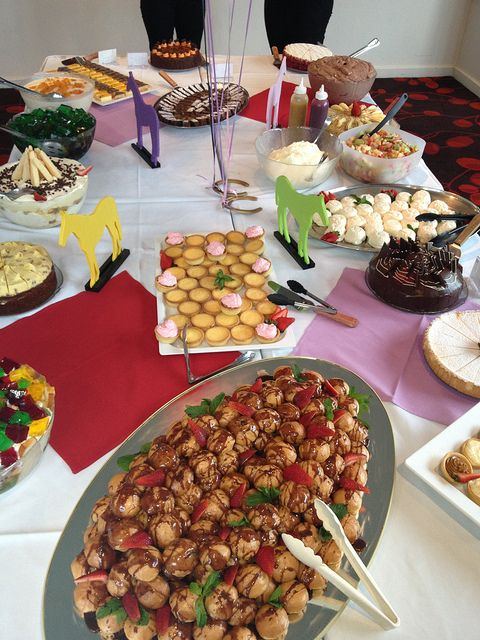 Geebung Zillmere RSL Club Melbourne Cup www.gzrsl.com #melbournecup #function #food #functions #events #thebunga