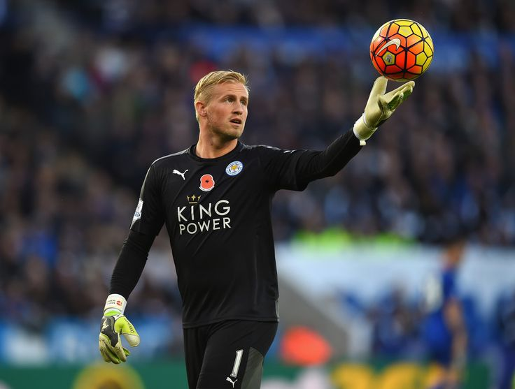 Liverpool - The right destination for Leicester City's Kasper ...