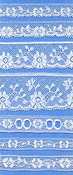 FRENCH COTTON LACE FOR HEIRLOOM SEWING