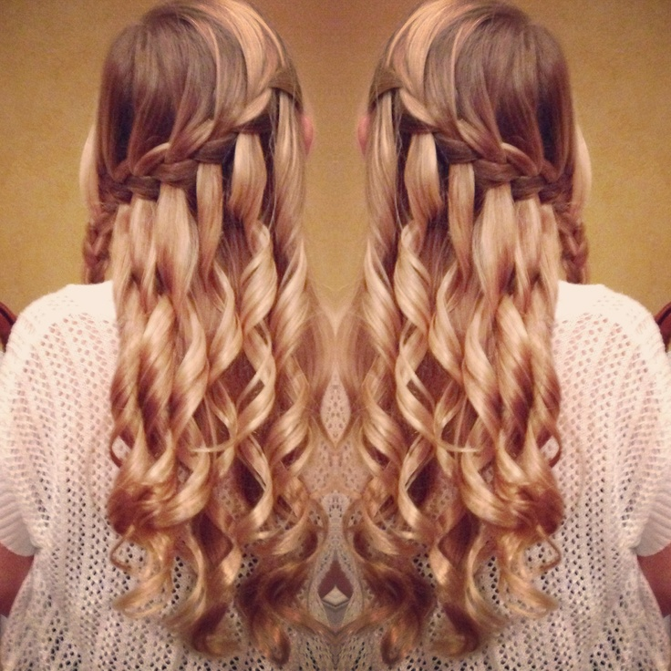 Formal Hairstyles, Formal Hairdos, Long Hairstyles, Hairstyles Formal ...