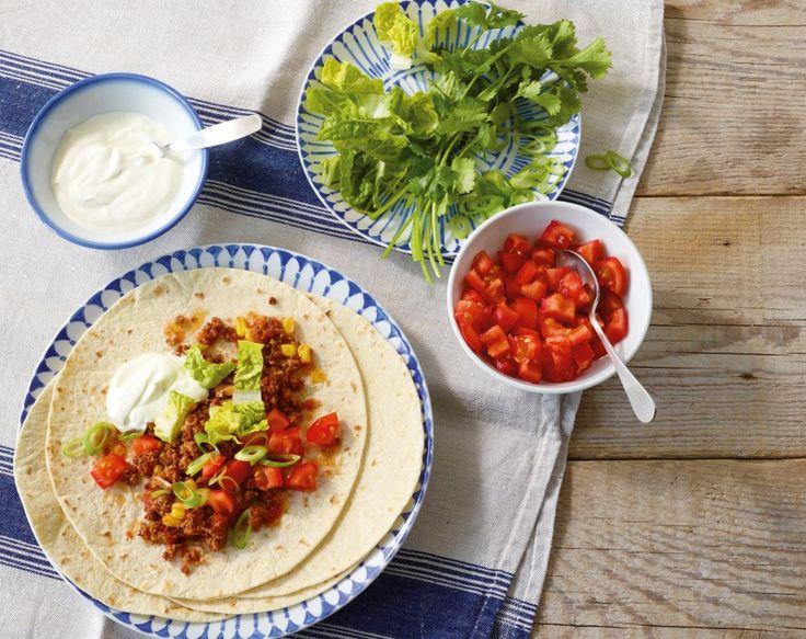 Ber ideen zu mexikanischer maissalat auf pinterest for Mexikanisch kochen