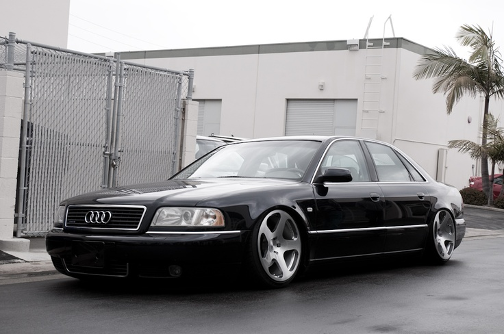 First generation audi a8 possibly a next build i wish i