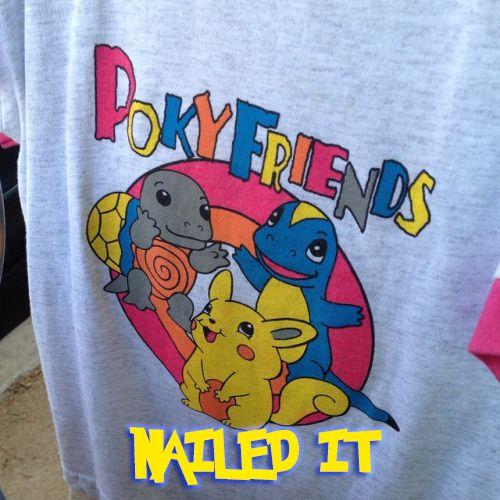 homer pikachu socks
