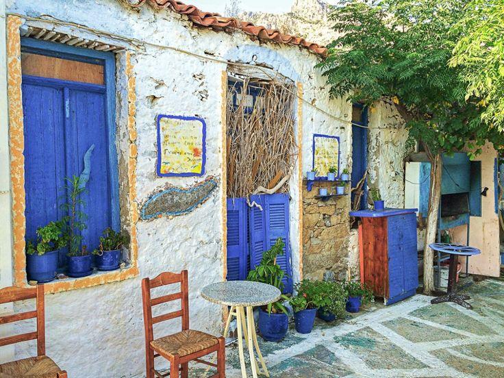 Ikaria - DEFINITELY GREECE - Premium trips in Greece