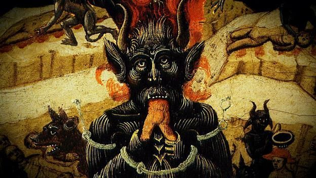 ancient demons - Bing Images