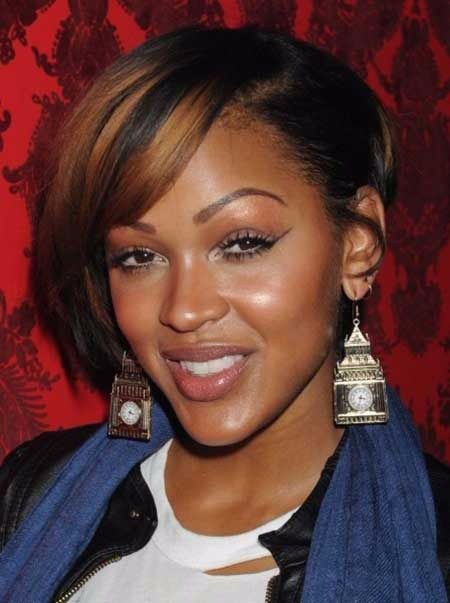 MEAGAN GOOD | Beautiful Famous Black Women  ♦️ 4 MEAGAN GOOD INSPIRED #WEAVE BUNDLE DEALS AVAILABLE NOW ♦️   Click for more pictures of actress MEAGAN GOOD, movie & tv celebs, celebrity women of color, fashion & hair inspiration from Instagram to Hollywood