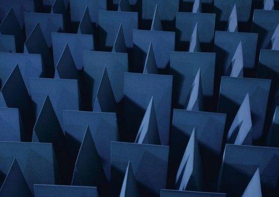 Нет Эхо: серию фотографий Дэн Холдсуортом | Вдохновение Сетка | Дизайн Вдохновение