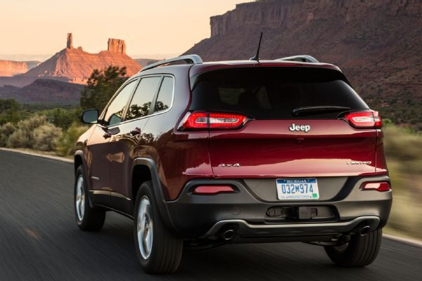 Best Tow Package For Jeep Cherokee