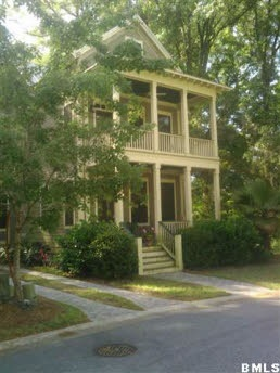 beaufort, sc: Carolina Shores, Southern Charms, Lowcountry Architecture, South Carolina