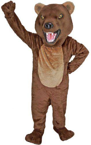 Bearcat Mascot Costume MaskUS Costumes http://www.amazon.com/dp/B004D986DM/ref=cm_sw_r_pi_dp_HYm8vb07J1GP2