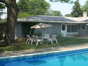 Solar Pool Heating In Michigan Thousands Already Using It For