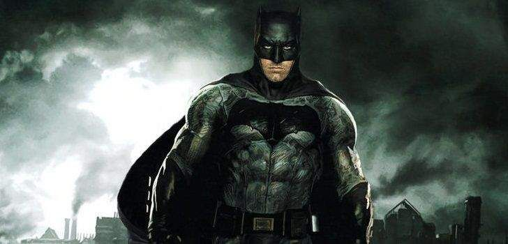 Batman vs Superman: A Origem da Justiçachega aos cinemas no final desse mês, e com ele, teremos a estreia de Ben Affleck no papel do Cavaleiro das Trevas, preenchendo um lugar que estava vago desdeBatman: O Cavaleiro das Trevas Ressurge.E apesar de todos estarem confiantes nessa nova versão, um ator em especial acha que Affleck …