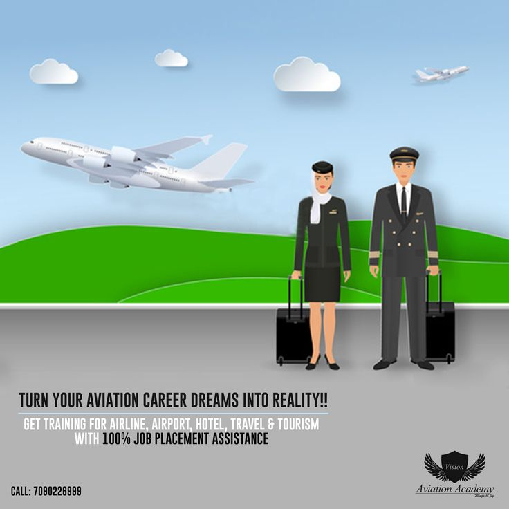 how to start a career in aviation