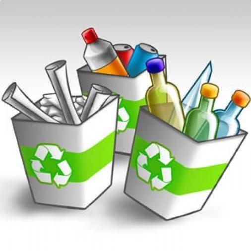 Cómo reciclar la basura - 6 pasos - unComo