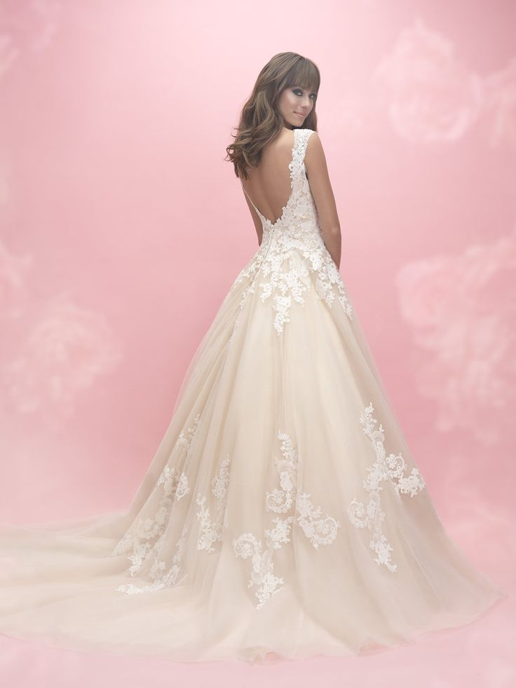 22 best Stella York Samples images on Pinterest | Wedding frocks ...