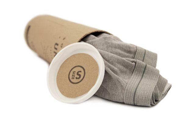 Southern Union Men's Underwear by Jivan Davé, via Behance