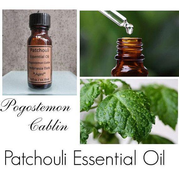 Patchouli Oil, Patchouli Essential Oil, Patchouli Essential Oil Uses, 100% Pure Authentic Patchouli EO