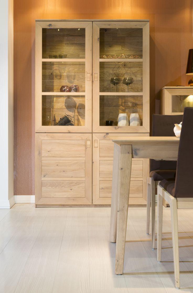 Sideboard from K28 California collection - designed by Klose Kredens z kolekcji K28 California - Klose