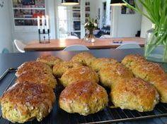 En blog om mad, kager og lidt rejsebeskrivelser samt børn i køkkenet.