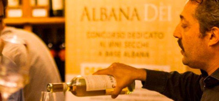 Albana Dèi e vini in anfora alla Rocca di Dozza