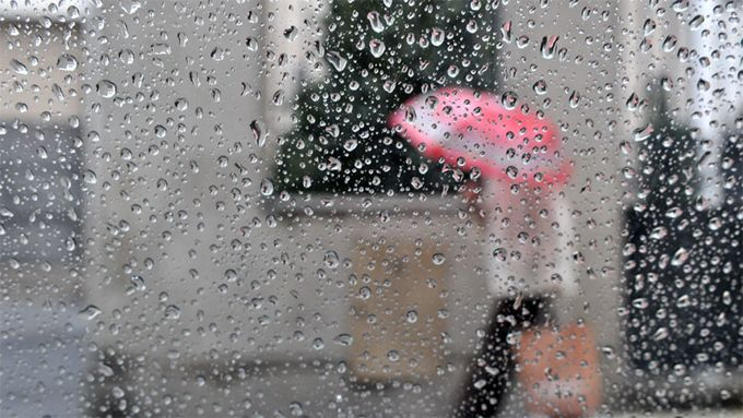 ¡Preparen paraguas! Inameh prevé para este sábado precipitaciones