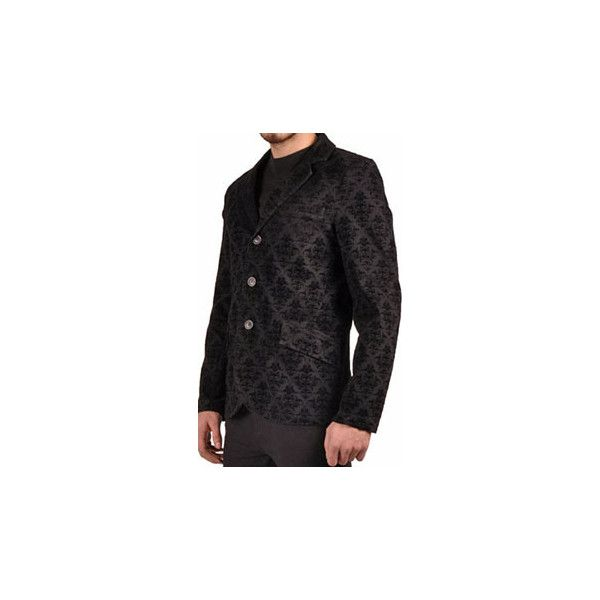 Ipso Facto Men's Gothic, Punk, Steampunk Coats, Jackets, Hoodies,... ❤ liked on Polyvore featuring men's fashion, men's clothing, men's outerwear, gothic mens clothing, goth mens clothing, men's apparel and steampunk mens clothing