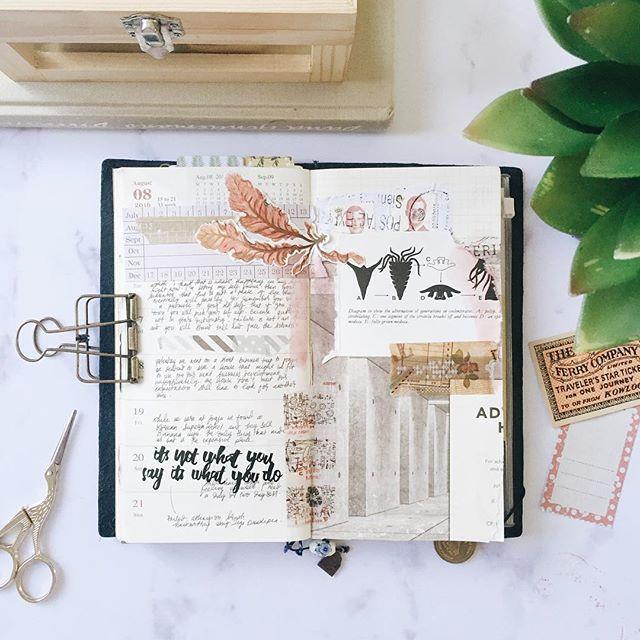 travelers journal