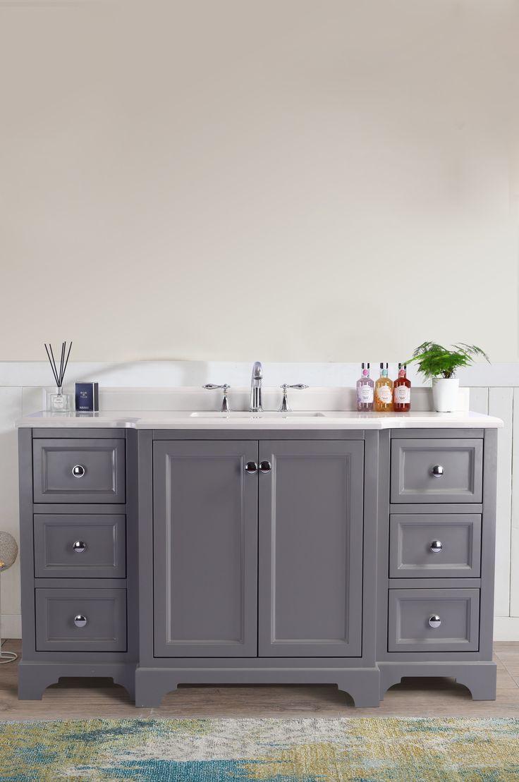 How To Create A Greyscale Bathroom: Best 25+ Gray Bathrooms Ideas On Pinterest